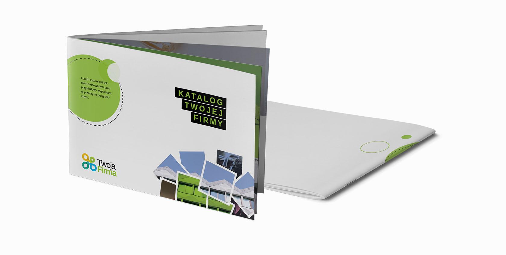 wydruk katalogów wrocław