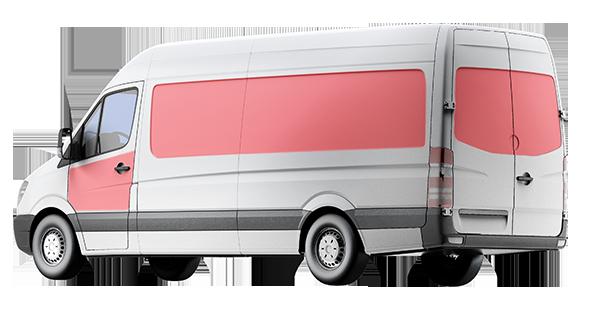 oklejanie pojazdów typu BUS wrocław